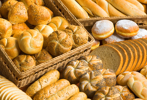 Carlsbad, CA. Bakery Insurance