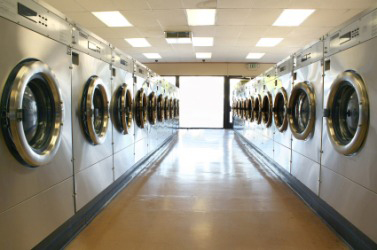 Houston, TX. Laundry/Laundromat Insurance
